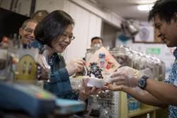 影》夏威夷現「台味剉冰」 蔡英文:熟悉的味道