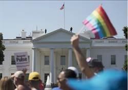 無事實根據 美法官擋下川普禁跨性別者從軍命令