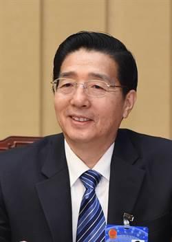 新科中共政治局委員郭聲琨接任中央政法委書記