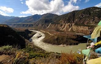 掐住印度水脈!陸傳建千里水道 要把新疆變加州
