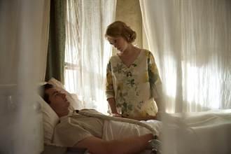 帶一包衛生紙來!安德魯加菲爾德演出《我要為你呼吸》小兒麻痺患者