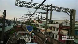 台鐵向交長報告 台南電車線斷落原因:尾線夾裂開