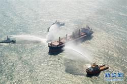 東協峰會在即 中國先下手為強主辦海上聯演