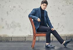 李泓良「媽寶男」深植人心 自勉:演員要靠角色說話