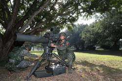 陸軍「長青第16號」操演進入攻防階段