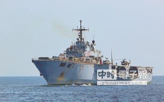 陸海軍戰力 勝歐洲7國總和