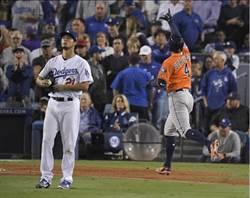 MLB》跨不過「1.2難關」 達比修有第七戰又爆炸