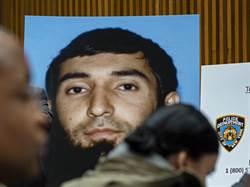 紐約恐攻嫌犯要掛IS旗慶祝  川普:該處死!