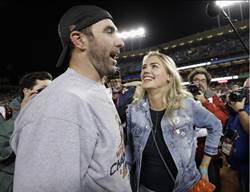 MLB》韋藍德雙喜臨門 本月將與「乳神」結婚