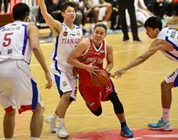 籃球》陳盈駿驚傳手掌骨折 確定缺席世界盃