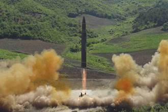 美官:北韓正研發比火星14更先進洲際飛彈 可打到美國
