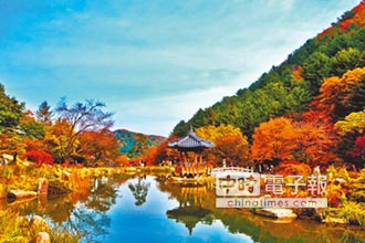 獎勵旅遊正夯 韓國力推揪團暢遊京畿道
