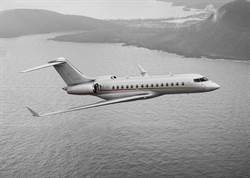 蔡英文南太之旅 中途包租的頂級客機從北京飛來的?