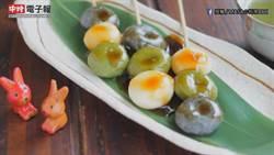 鹹甜好滋味! 型男主廚教輕鬆做月見豆腐糰子