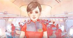 遠航空姐製「空服員的告白」被告   法官判無罪定讞