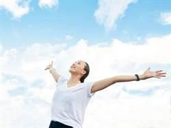舞蹈家許芳宜:5個微練習讓我重拾平靜