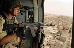 敘利亞全面解放 軍隊奪下IS最後根據地代爾組爾