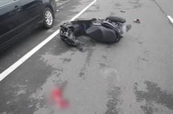 下班才過3小時 22歲消防員遭撞飛不治
