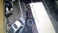 國道6號車禍 駕駛拋飛一死