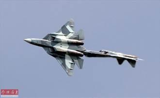 Su-57升級俄第六代戰機 稱霸太空