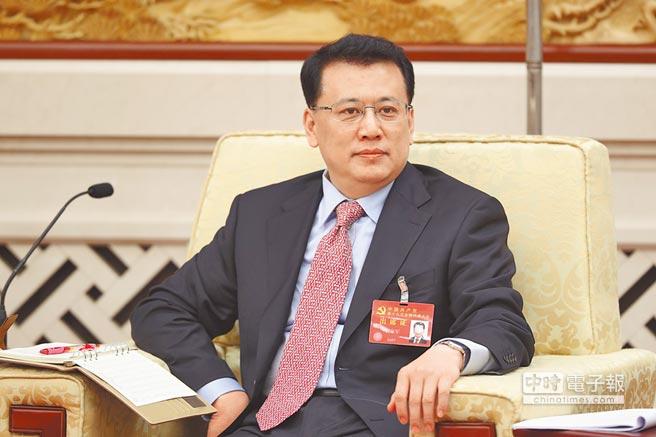 浙江省長袁家軍。(中新社資料照片)