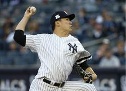 MLB》田中將大決定續留洋基:做這決定並不困難