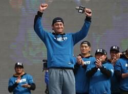 林英傑等17年等到總冠軍後...卻被桃猿釋出