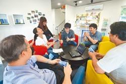 師生創業基地 賣的是夢想