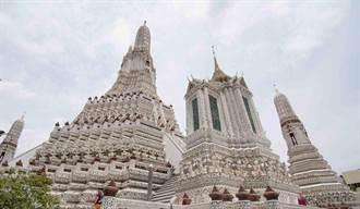 閉關三年 泰國鄭王廟12月起重新開幕