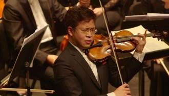 台灣旅美小提琴家黃俊文赴美演出  躍上世界古典音樂平台theviolinchannel