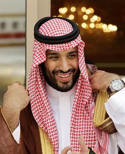 沙國宮廷內鬥登場?17王子涉貪被捕
