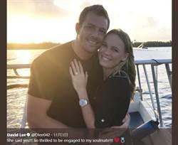 沃妹又要婚了 新郎是前NBA球員