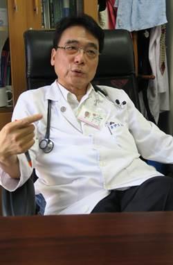 防治肺癆30年 黃伊文獲選資深典範醫師
