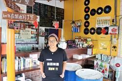 曾被誤認是越南店的咖啡店 在林邊3年還沒倒