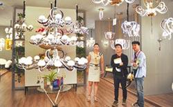 12家燈飾龍頭企業組建品牌聯盟
