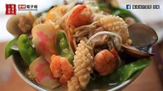 激推!熱騰騰野菜強棒拉麵 冷冷天來碗超滿足