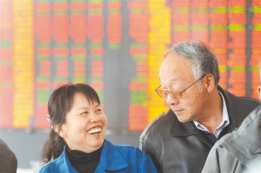 第3季A股上市公司獲利表現亮麗。(資料照/中新社)