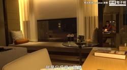 iPad遙控家電 躺貴妃椅賞東京夜景 網紅體驗頂級五星級飯店