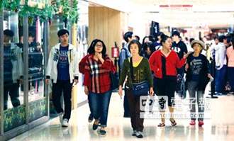 專家傳真-正視台灣面對高等所得陷阱挑戰