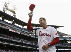 MLB》前賽揚強投哈勒戴 墜機身亡