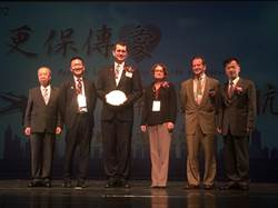 臺灣更生保護會72周年慶 邱太三鼓勵企業提供工作機會
