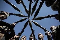 俄羅斯超越美國 晉升中東主要軍事力量