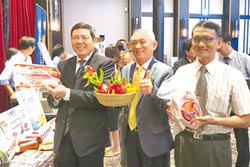 農、漁業雙展合璧 21國廠商參展