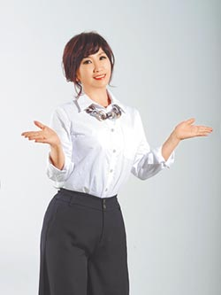 陳鳳琴養靈芝 散播健康