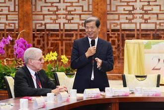 楊朝祥:集結夥伴對教育的熱情 成就教育的永續發展