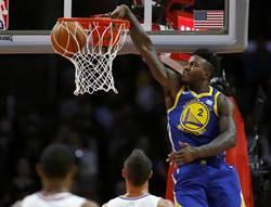 NBA特稿》勇士當前爭冠最大罩門:板凳深度