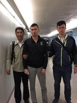 通緝犯逃菲犯案羈押5年 押解回台需再關近3年