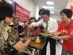 食物銀行獲贈台灣鯛1萬箱 社會局感謝