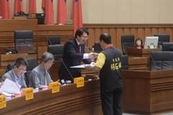 議員發起反毒連署行動 林右昌響應