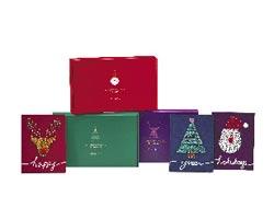 韓系彩妝 耶誕限定商品作公益
